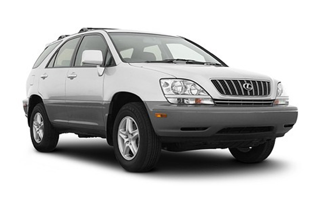 SUV CAR (support 1-4 pax)